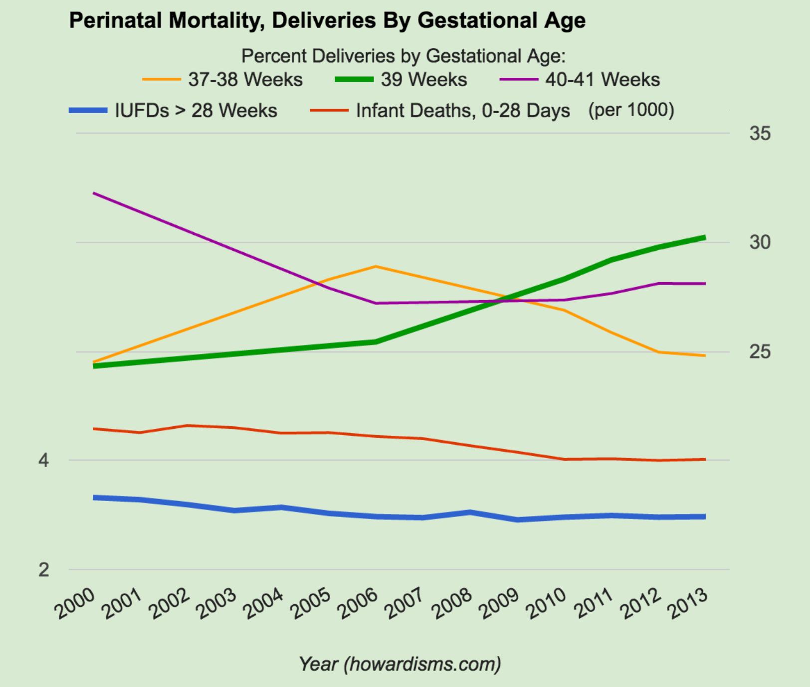 Perinatal Mortality