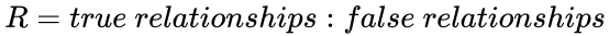 Rformal